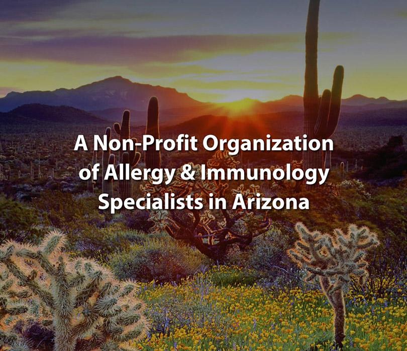 Arizona Allergy and Asthma Society